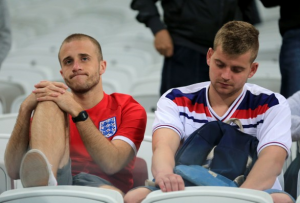 England - The cult of personality, saviours, scapegoats and Sally Bowles