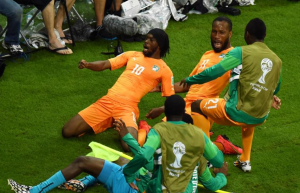Ivory Coast World Cup