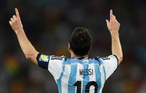 The post 'Messi vs Ronaldo' era