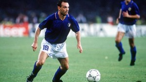 Salvatore Schillaci - The man we love to hate