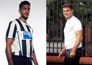 Hatem Ben Arfa to be axed from Newcastle after piling on the pounds
