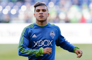 World Cup showing opens up doors for DeAndre Yedlin