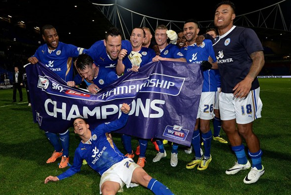 Leicester City Championship