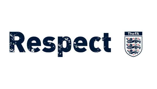 How effective has the FA's Respect campaign been?