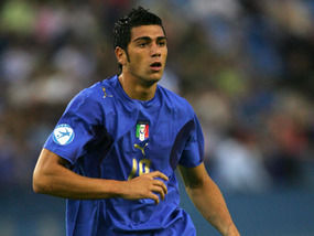 A biography of Southampton's new Italian prima donna Graziano Pellè