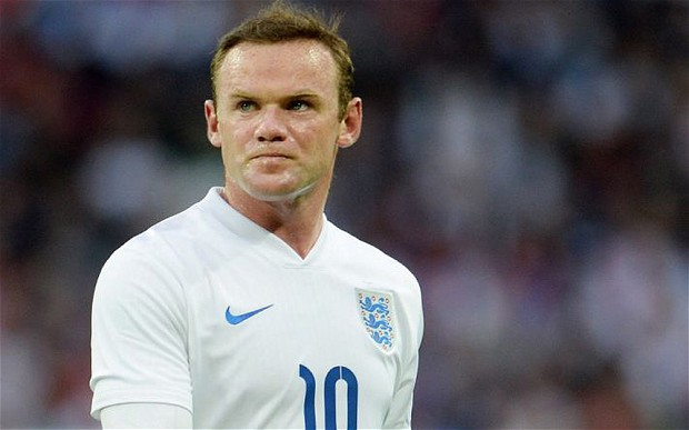 Wayne Rooney England 2014 and bookies are already taking bets on his replacement Wayne Rooney