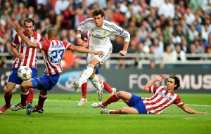 Spanish Super Cup preview: Real Madrid vs Atletico Madrid
