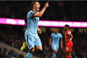 Five things we learned from Manchester City v Liverpool