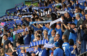 The glory days may be back at SV Darmstadt