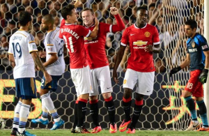 Season Preview 14/15: MANCHESTER UNITED