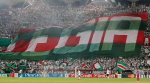 Why the Champions League fiasco shouldn't be the end of the world for Legia Warsaw