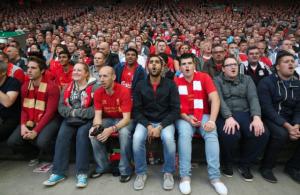 Liverpool FC - a season on the brink