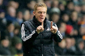 Monk faces his toughest task yet as Swansea boss to replace Bony