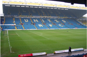 Agony and ecstasy - A Leeds United love affair