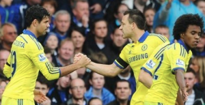 Chelsea have the class - but do they lack concentration?