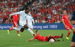Key talking points from England's burly night in Basel
