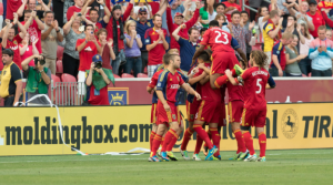Real Salt Lake and the search for the perfect soccer team