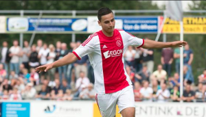 One 2 Watch - Anwar El Ghazi