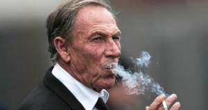 Zdenek Zeman - Italian football's tactical fundamentalist returns to Roma