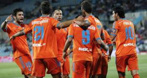 Nuno Espírito Santo breathes new life into Valencia after period of uncertainty