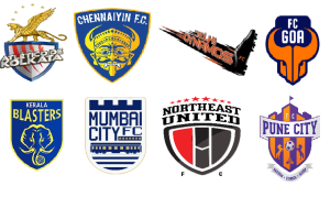 Indian Super League - A guide to the teams