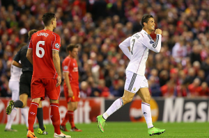What Liverpool has to do to advance in the Champions League