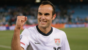 Saint or Sinner? The debate surrounding Landon Donovan