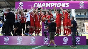 Liverpool prosper in momentous WSL finale