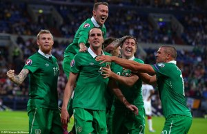 Home nations dare to dream about Euro 2016 after impressive start
