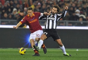 Serie A Preview: Juventus and Roma headline in early Scudetto battle