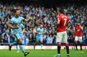 Five things we learned from the Manchester Derby