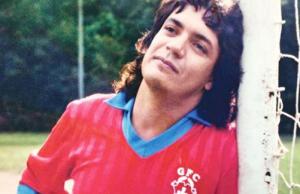 Football's greatest fraud - Carlos Henrique Kaiser