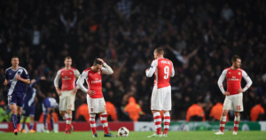 Three players Arsenal could sign in January to save their season