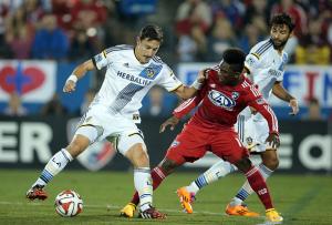 Stefan Ishizaki – LA Galaxy's quiet achiever