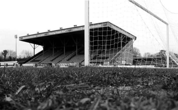 Longford Town Stadium
