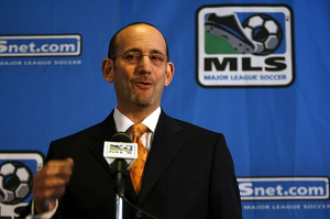 US Soccer's ascent into relevance