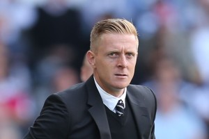 Monk showing experience beyond his years in the Swansea dugout