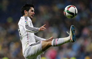 Isco V2 - The rebirth of Spain's mercurial man