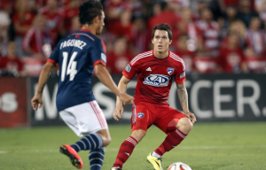 MLS fans should care less about Lampard and more about Diego Fagundez