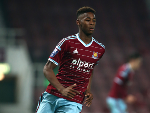 One 2 Watch - Reece Oxford