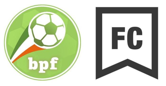 BPF FC Logo