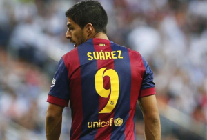Suárez - The best partner Barca have found for Messi?