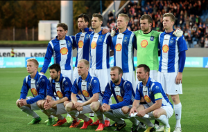 UMF Stjarnan - The Icelandic 'Invincibles'