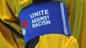 The problem of racism and football in England - part 1