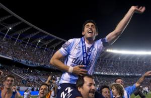 The wisdom and magic of Diego Milito
