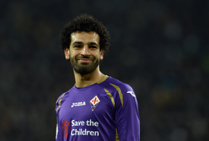 Mohamed Salah - why Fiorentina don't miss Cuadrado