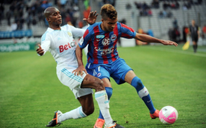 What does Friday's defeat mean for Olympique de Marseille?