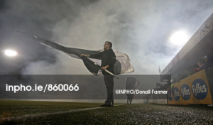 Dundalk FC - season preview 2015