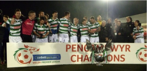 How The New Saints became the Welsh invincibles