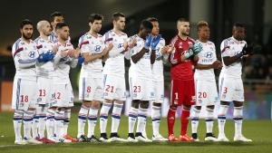 Olympique Lyonnais - the reinvention game